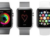 Apple Watch vende quanto aspetta