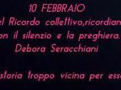 febbraio giornata ricordo collettivo
