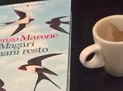 Vita blogger: incontro Lorenzo Marone Milano.