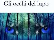 Presentazione opera OCCHI LUPO, Federica Amalfitano
