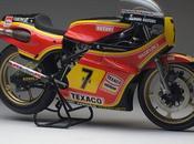 Suzuki B.Sheene 1979 Moto Modeling (Tamiya)