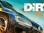 arrivo Dirt Rally Linux.