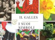 Galles suoi simboli