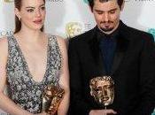 "Trionfo Land"" BAFTA"