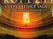 BLOGTOUR Settima Profezia Codice Fenice Saga G.L. Barone Newton Compton Editori Tappa Introduzione romanzo Incipit
