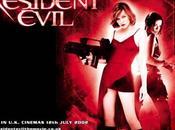 Resident Evil Zombie Videoludici