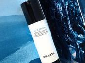 Skincare chanel blue serum