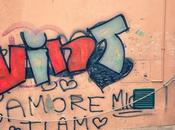 Graffiti d'amore