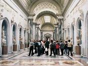 Nasce prima mappa digitale musei italiani.