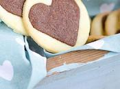Biscotti valentino