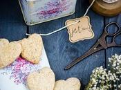 Biscotti integrali {happy valentine's day}