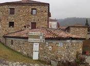 Santamaria frazione Albera Ligure Borbera (AL)