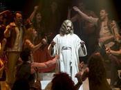 Jesus Christ Superstar 2017. febbraio riparte tour Neeley