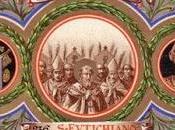 Borgo Donnino (Fidenza) Luni (Sarzana): reliquie Papa