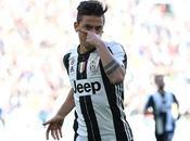 "Juventus, Dybala: Palermo vissuto tante emozioni, ricordo festa promozione.."""