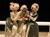 "locandiera"" Teatro Carcano"