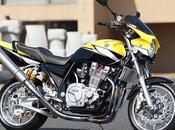 Yamaha 1300 Autoland Sakaguchi