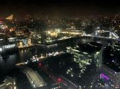 Londra: ristoranti panoramici vista mozzafiato