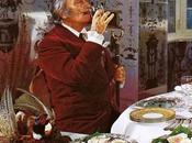 Salvador Dalì arte cibo. Parte vita opere.