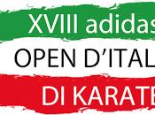 Adidas Open Karate d'Italia: Hotel Parco Riccione