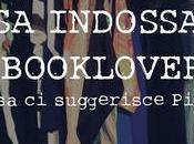 Cosa indossano booklover?