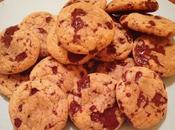 Cookies gocce cioccolato, ricetta originale