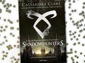 """cronache dell'Accademia. Shadowhunter"""" Cassandra Clare LIBRERIA"""
