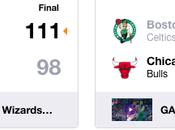 16/02/2017: finale thriller Bulls Celtics, Wall suoi Wizards sono inarrestabili!