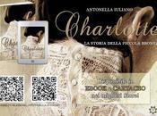 Libropatia: Charlotte: storia della piccola Brontë Antonella Iuliano