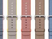 Esaurimento scorte cinturini Apple Watch