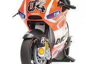 Ducati Desmosedici A.Dovizioso 2013 Minichamps