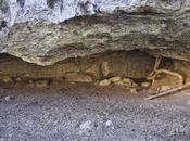 Ipogeo lungo fosso Linaro