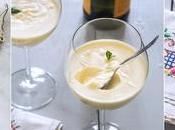 Mousse allo champagne {...per brindare nuovo inizio}