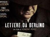 Lettere Berlino Vincent Perez: recensione