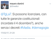 Pubblico impiego Madia: demagogia ignoranza?