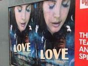 Lana Love poster presentazione nuovo movie