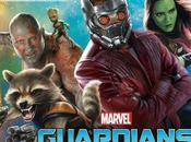 Guardiani della Galassia ecco protagonisti nuova foto linea merchandise!