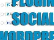 Plugin Social WordPress