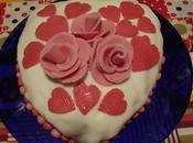 Torta valentino