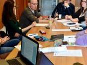 nuovo Consiglio Direttivo Eurogroup 2017-2018: sguardo avanti!