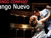 "febbraio 2017 ""Tango Nuevo"" Teatro Brancaccio"