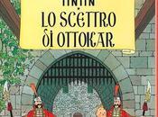 "scettro Ottokar"" della volta Tintin fermò Hitler"