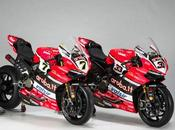 Ducati 1199 Panigale Aruba.it Racing Team WSBK 2017