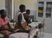 arrivato colera Sudan :300 casi sospetti nelle contee diYirol East Awerial conferma Cuamm