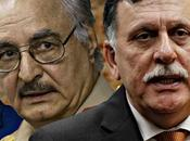 Libia Fayez Sarraj auspica presto mediazione russa incontro Khalifa Haftar