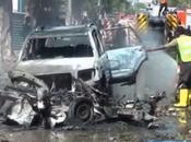 nuovo attentato stato ieri Mogadiscio (Somalia)/Probabili attentatori Shabaab