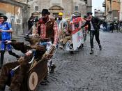 Carnevale, Viterbo, Corsa delle carriole... 2017?