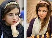 Iran: giocatrice espulsa dalla nazionale scacchi aver indossato velo!