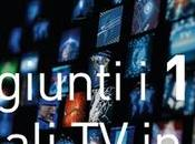 Eutelsat raggiunge 1000 canali HotBird oltre italiani Alta Definizione