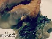 Cordon bleu sogliola scamorza affumicata